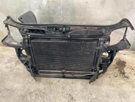 Radiateur eau clim AUDI A4 2 PHASE 2 Diesel