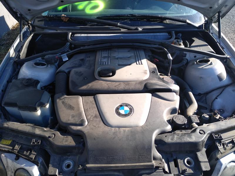 Avertisseur Klaxon Bmw Serie 3 E46 Diesel Cazenave Net