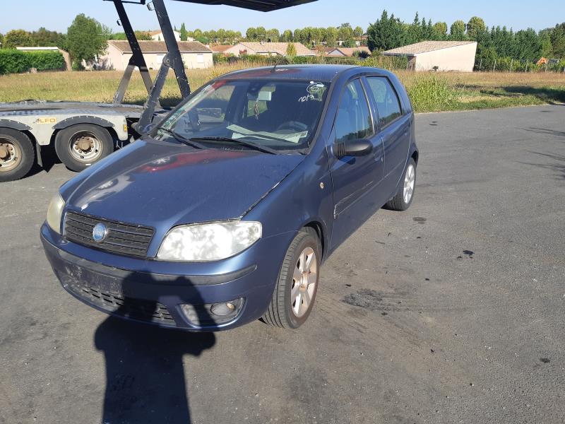 Boite de vitesses FIAT PUNTO II PHASE 2 Diesel