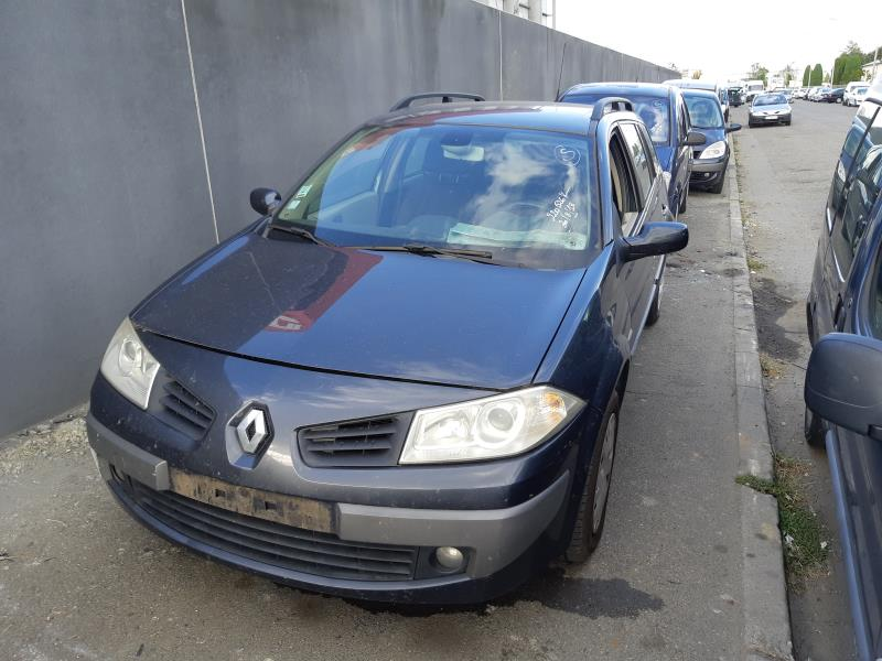 Alternateur RENAULT MEGANE II ESTATE PHASE 2 Diesel