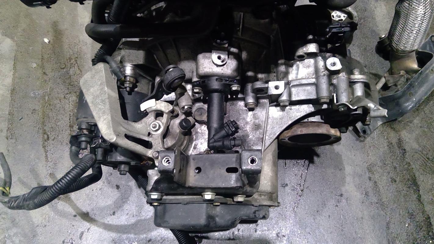 Boite de vitesses VOLKSWAGEN POLO IV (9N1) PHASE 1 Diesel