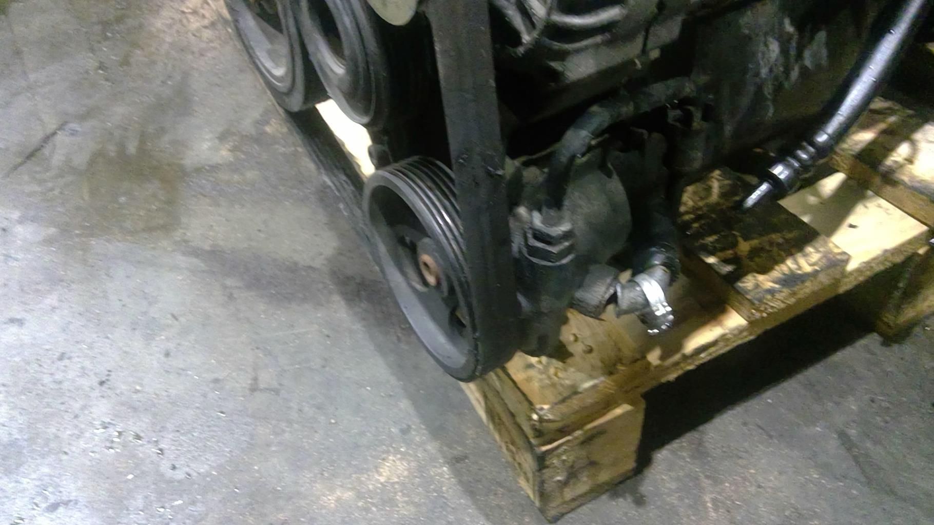 Pompe de direction CITROEN BERLINGO (M49/M59) FOURGON PHASE 1 Diesel
