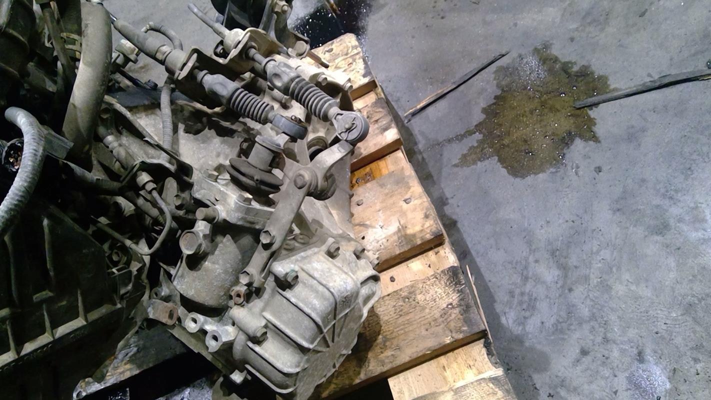 Boite de vitesses TOYOTA YARIS I PHASE 2 Diesel