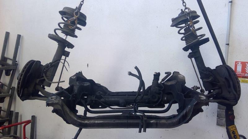 Etrier avant droit (freinage) MERCEDES CLASSE C (203) Diesel