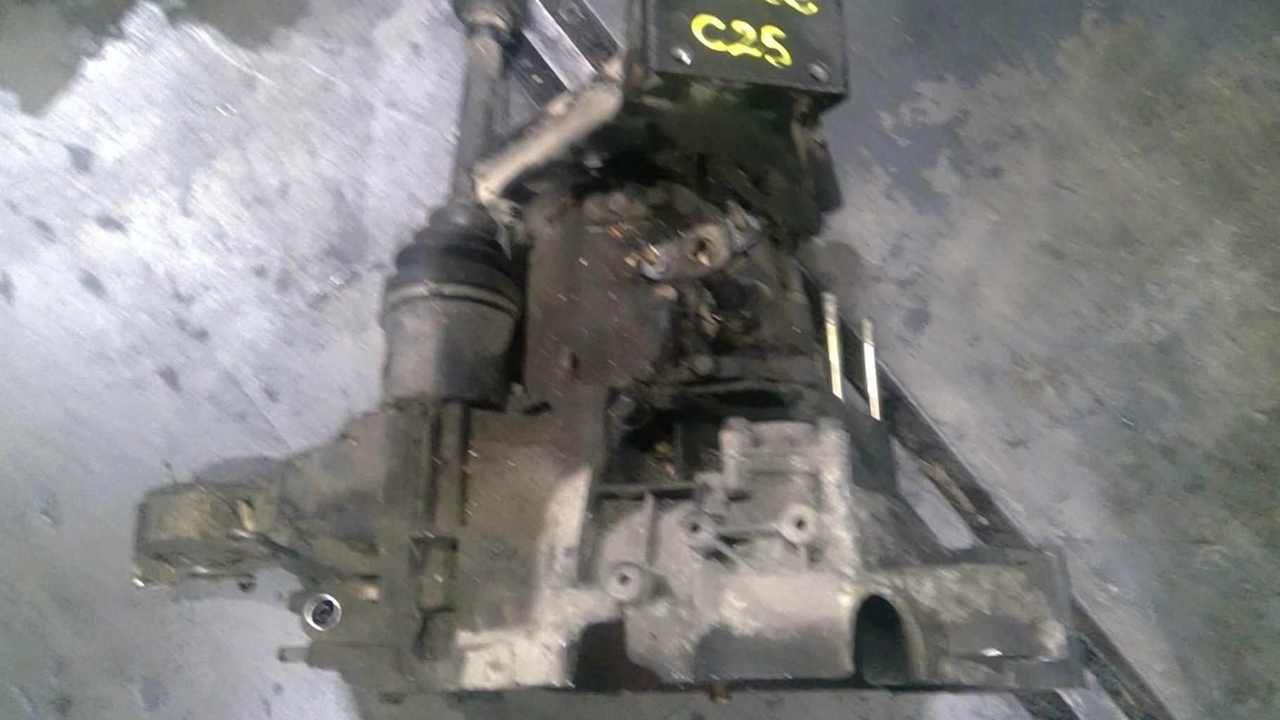 Boite de vitesses CITROEN C25 FOURGON Diesel
