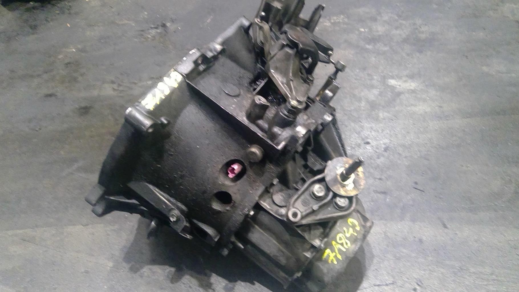 Boite de vitesses CITROEN XSARA PICASSO PHASE 2 Diesel
