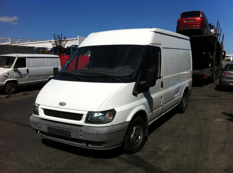 Capot FORD TRANSIT III FOURGON Diesel
