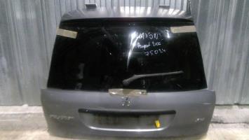 Malle/Hayon arriere PEUGEOT 206 BREAK Diesel