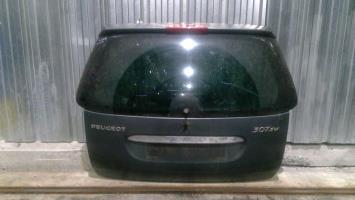 Malle/Hayon arriere PEUGEOT 307 PHASE 1 BREAK Diesel