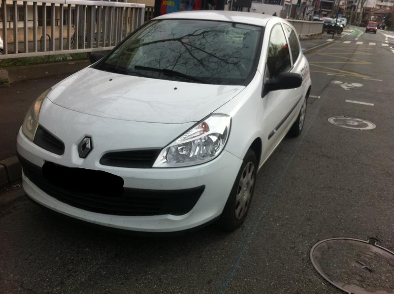 Vase d'expansion RENAULT CLIO 3 PHASE 1 Diesel