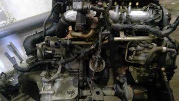 Moteur NISSAN ALMERA 2 PHASE 2 Diesel
