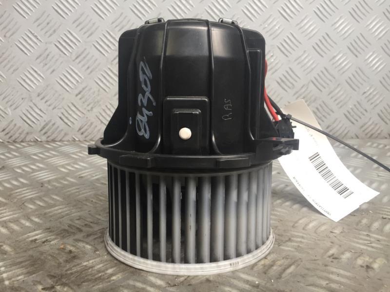 Ventilateur chauffage AUDI A4 B7 III Ph1 (Jan 04) BREAK TDI Diesel