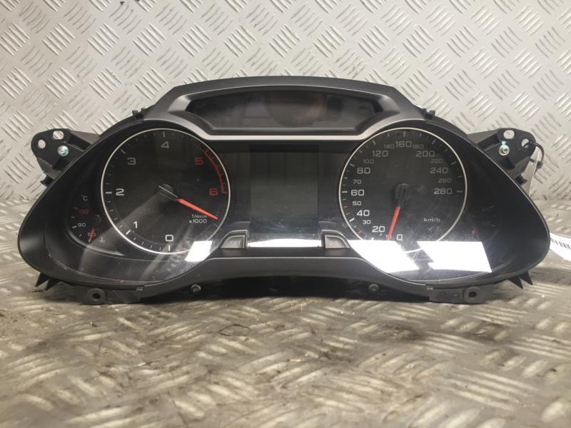 Compteur AUDI A4 B7 III Ph1 (Jan 04) BREAK TDI Diesel