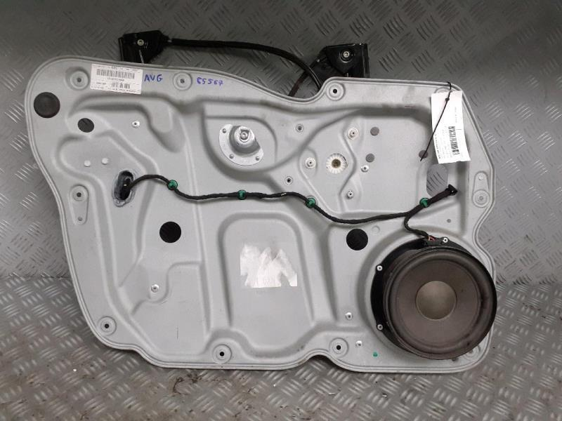 Leve vitre mecanique avant gauche VOLKSWAGEN TOURAN I Ph2 (Nov 06 à Sep 10)  TDI Diesel