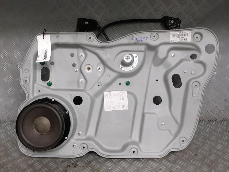 Leve vitre mecanique avant droit VOLKSWAGEN TOURAN I Ph2 (Nov 06 à Sep 10)  TDI Diesel