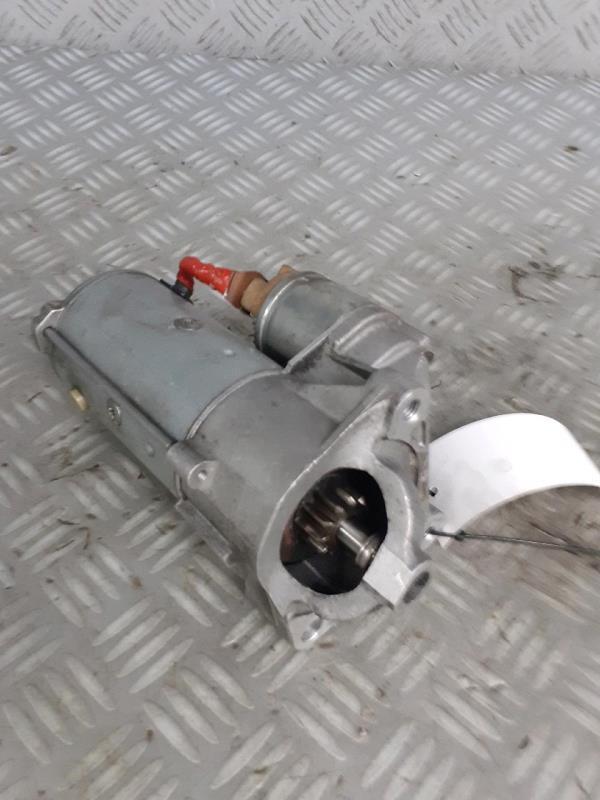 Demarreur RENAULT SCENIC II Ph1 (Jui 03 à Sep 06) Diesel