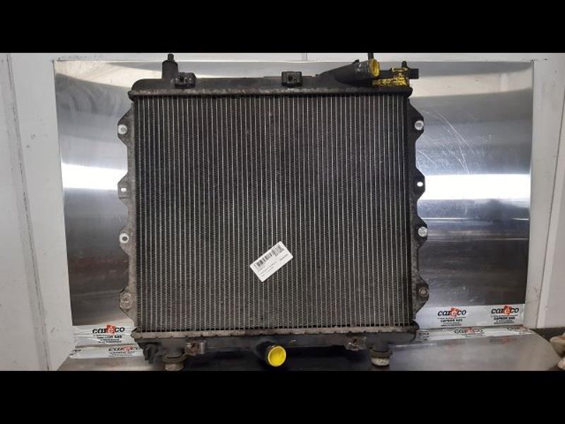 Radiateur eau CHRYSLER PT CRUISER Diesel