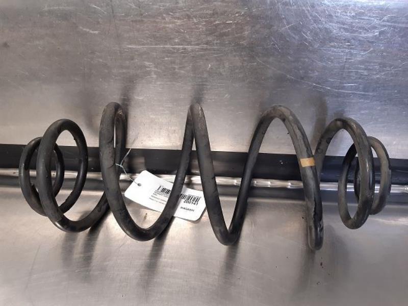 Ressort de suspension arriere droit RENAULT ESPACE IV Diesel