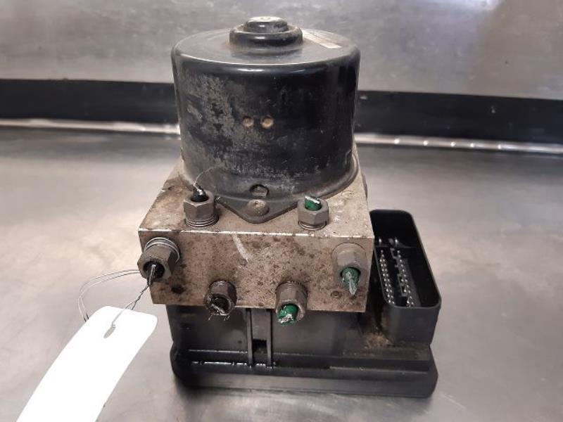Bloc ABS (freins anti-blocage) RENAULT ESPACE IV Diesel
