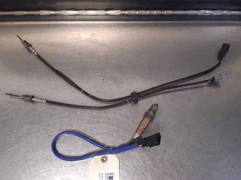Sonde lambda RENAULT ESPACE V Diesel