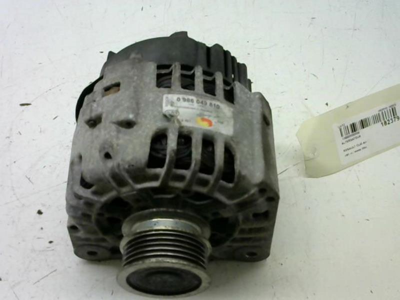 Alternateur RENAULT CLIO II Diesel