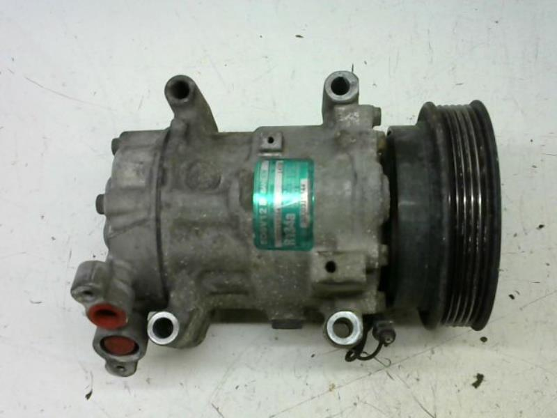 Compresseur clim RENAULT CLIO II Diesel