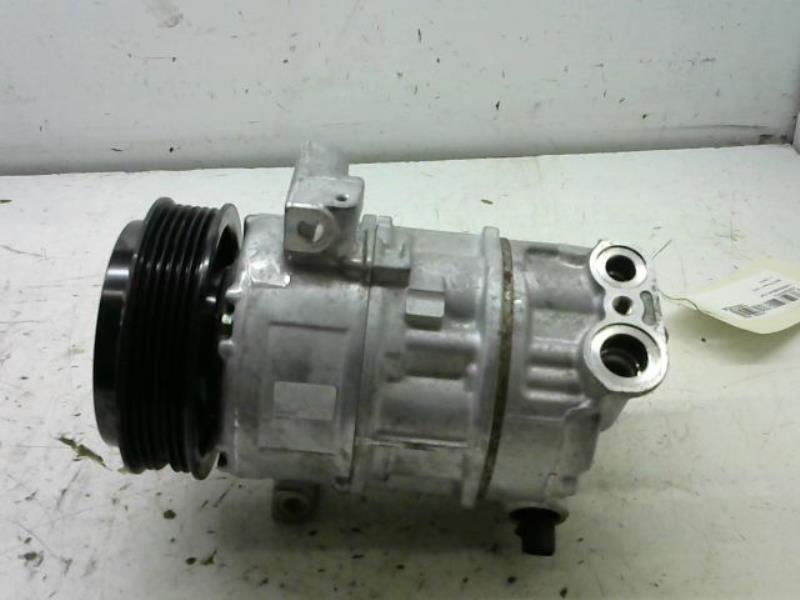 Condenseur de clim SUZUKI SX4 I Diesel