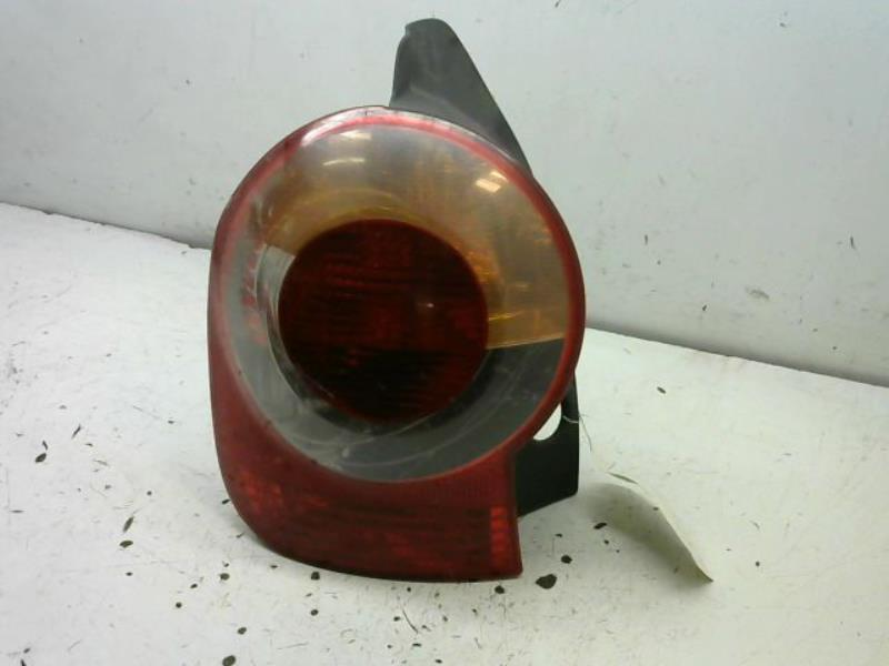 Feu arriere principal droit (feux) RENAULT MODUS Diesel