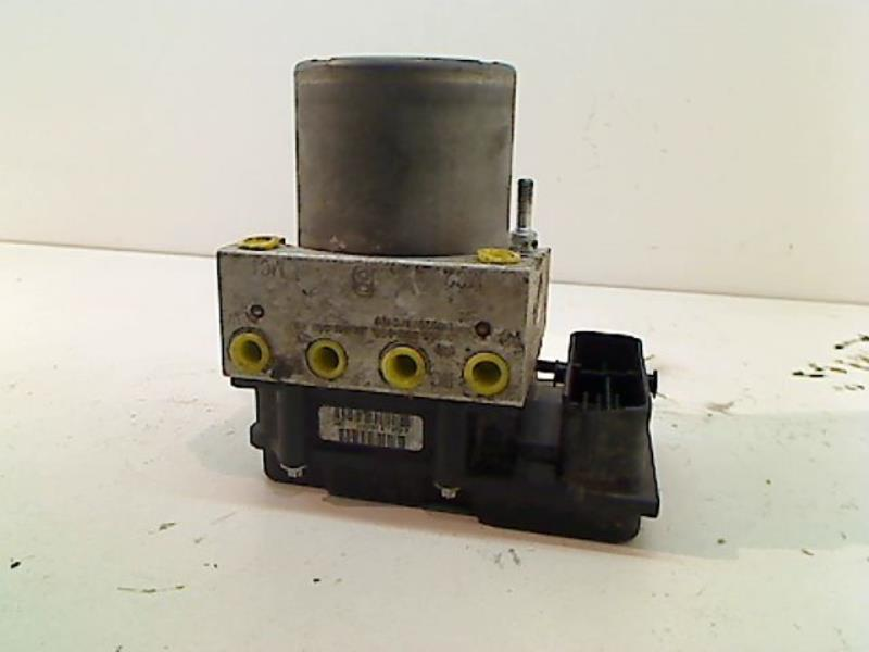 Bloc ABS (freins anti-blocage) PEUGEOT EXPERT II Diesel
