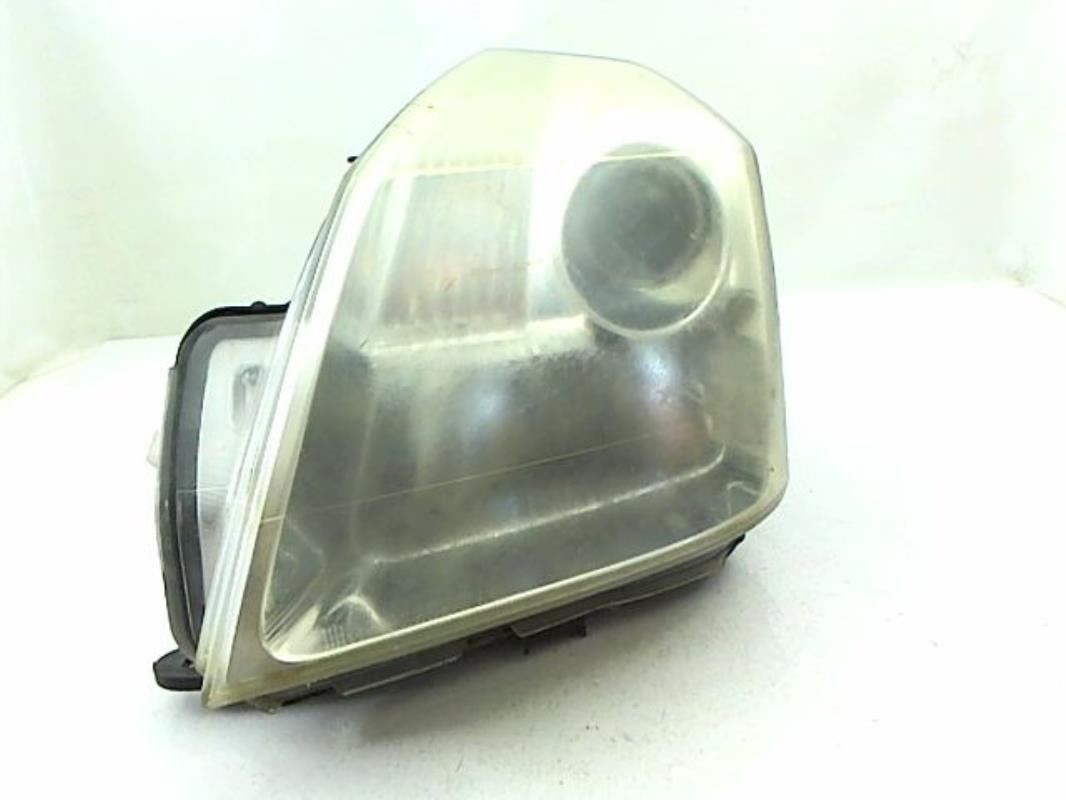 Optique avant principal gauche (feux)(phare) RENAULT VELSATIS PHASE 1 Essence