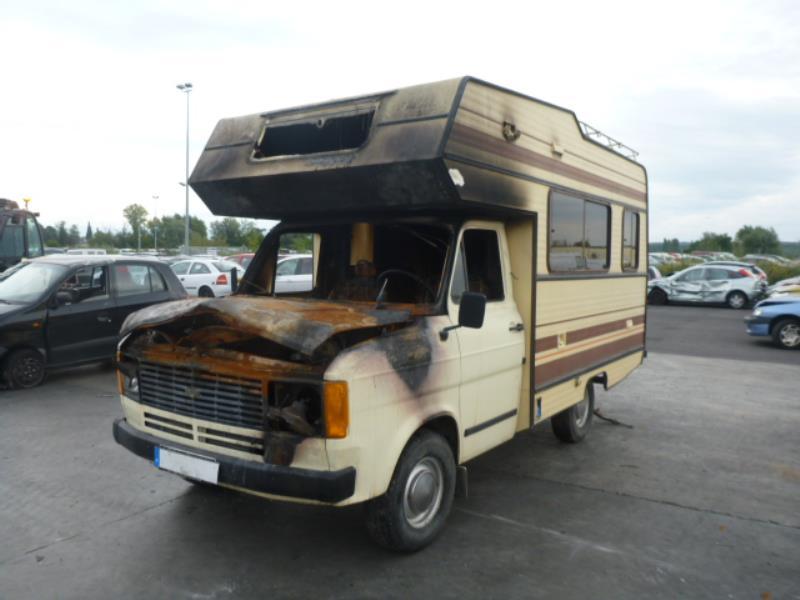 train arriere complet ford transit diesel. Black Bedroom Furniture Sets. Home Design Ideas