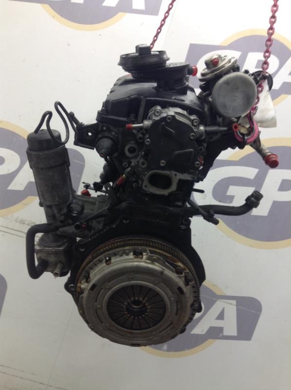moteur ford galaxy diesel