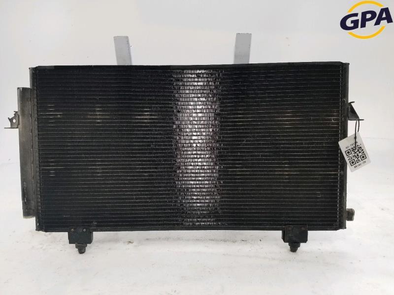 Radiateur clim TOYOTA RAV4 2 PHASE 2 Diesel