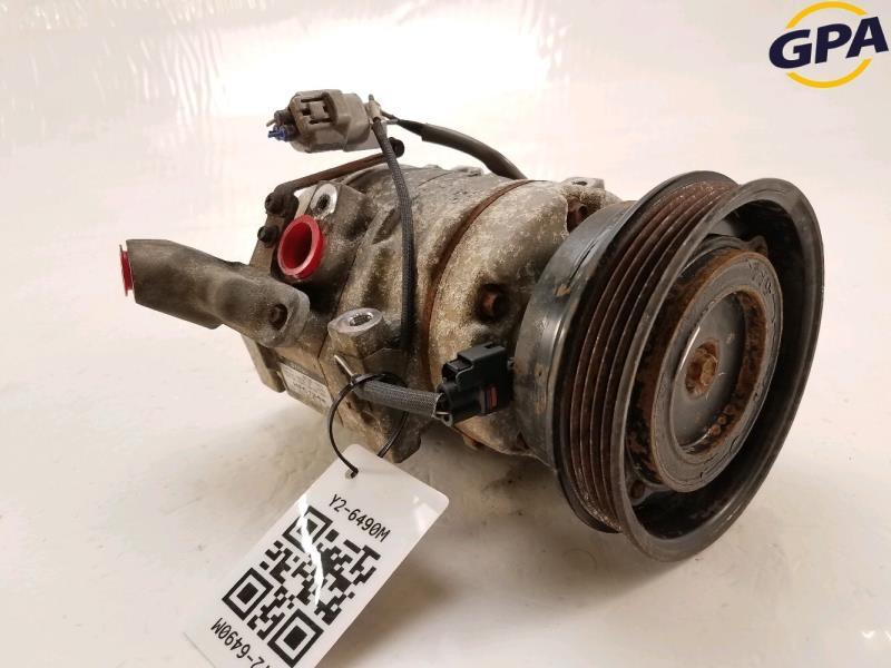 Compresseur clim TOYOTA RAV4 2 PHASE 2 Diesel
