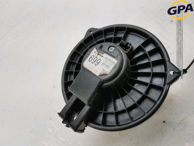 Pulseur d'air TOYOTA RAV4 2 PHASE 2 Diesel