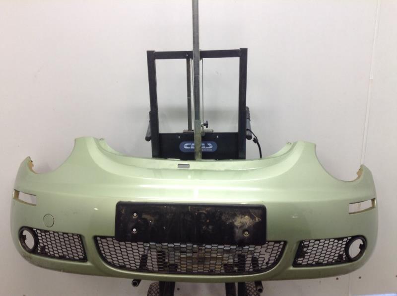 pare choc avant d 39 occasion pour volkswagen new beetle. Black Bedroom Furniture Sets. Home Design Ideas