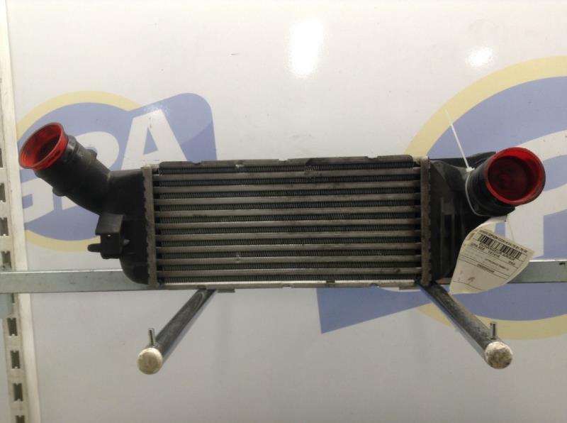 echangeur air intercooler citroen c5 diesel. Black Bedroom Furniture Sets. Home Design Ideas