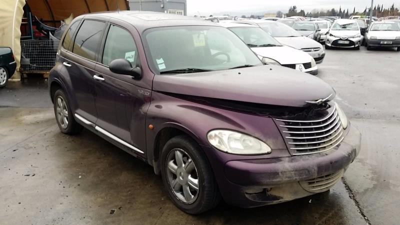 verin de coffre chrysler pt cruiser diesel. Black Bedroom Furniture Sets. Home Design Ideas