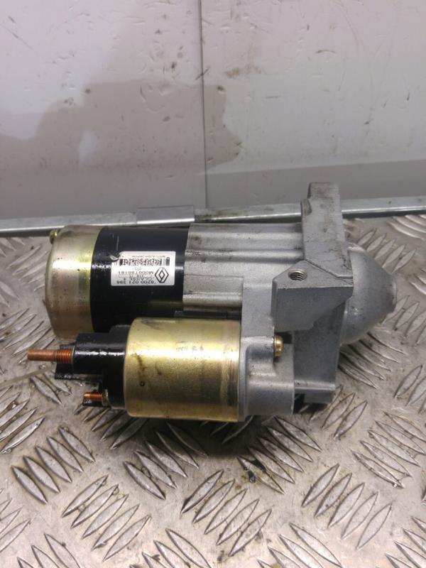 boite de vitesses renault modus diesel