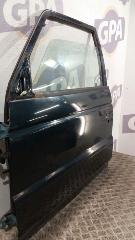 Porte avant gauche mitsubishi pajero 4x4 diesel - 4x4 mitsubishi pajero 3 portes occasion ...