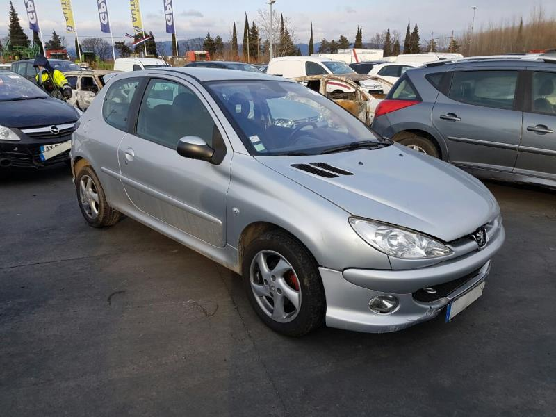 demarreur peugeot 206 essence