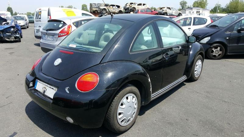 boite de vitesses volkswagen new beetle diesel. Black Bedroom Furniture Sets. Home Design Ideas