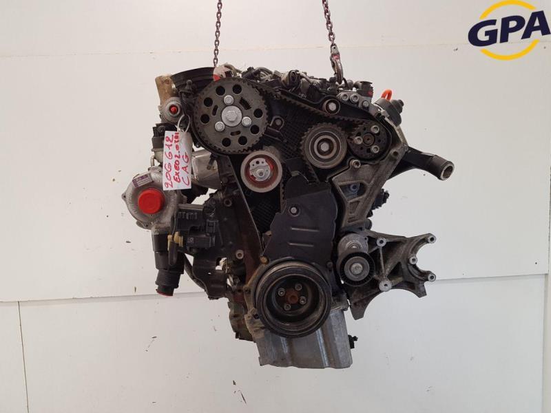 Moteur SEAT EXEO ST Diesel