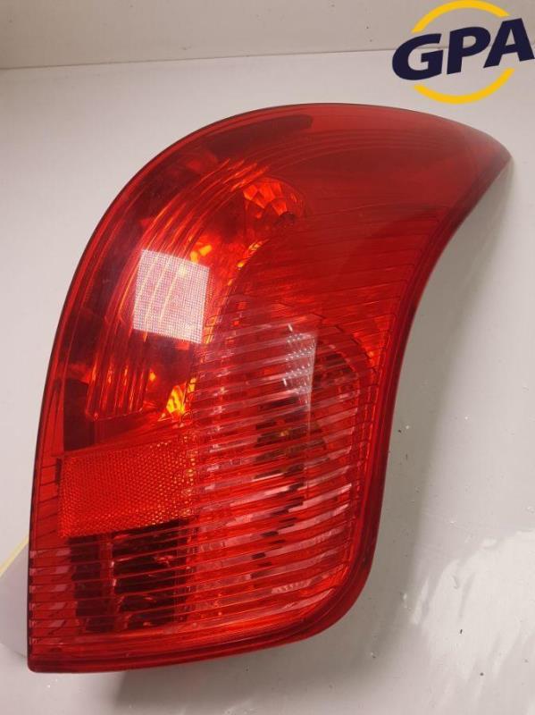 Feu arriere principal droit (feux) PEUGEOT 308 I PHASE 1 Diesel