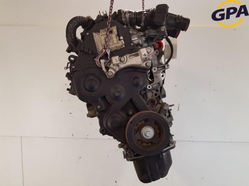 Moteur PEUGEOT 308 I PHASE 1 Diesel