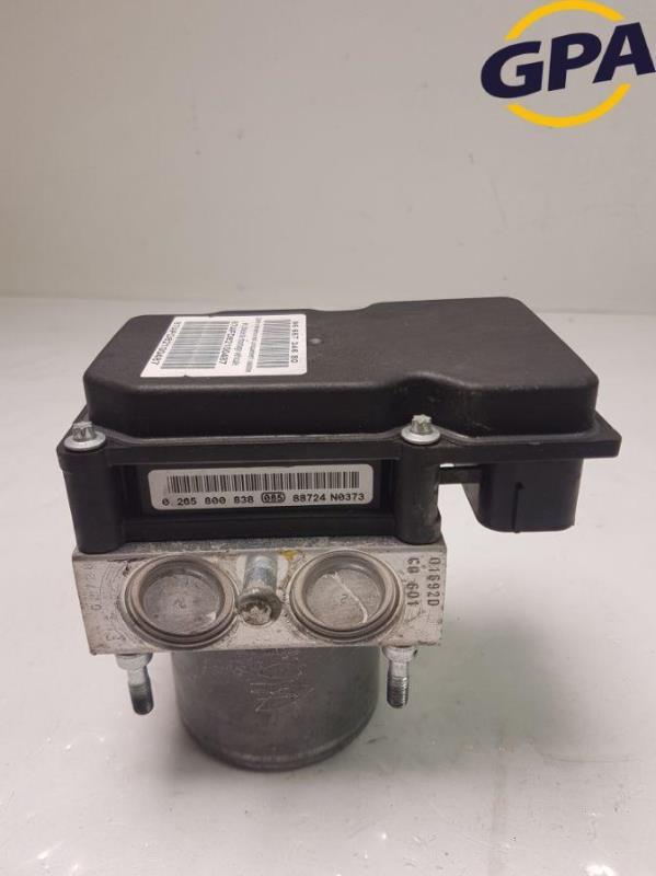 Bloc ABS (freins anti-blocage) PEUGEOT 308 I PHASE 1 Diesel