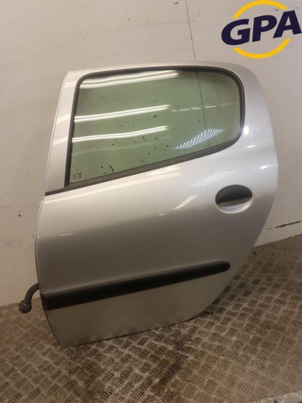 Porte arriere gauche PEUGEOT 206 + Diesel