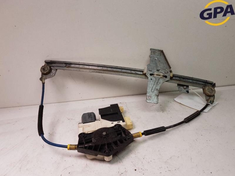 Leve vitre mecanique avant gauche PEUGEOT 307 PH.2 Diesel