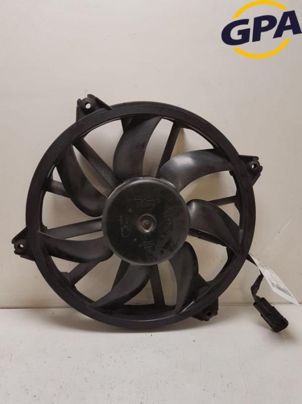 Moto ventilateur radiateur PEUGEOT 307 PH.2 Diesel