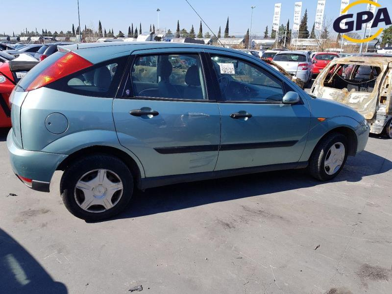 Compteur FORD FOCUS I Diesel occasion   Opisto